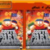 South Park-Finde die Fehler